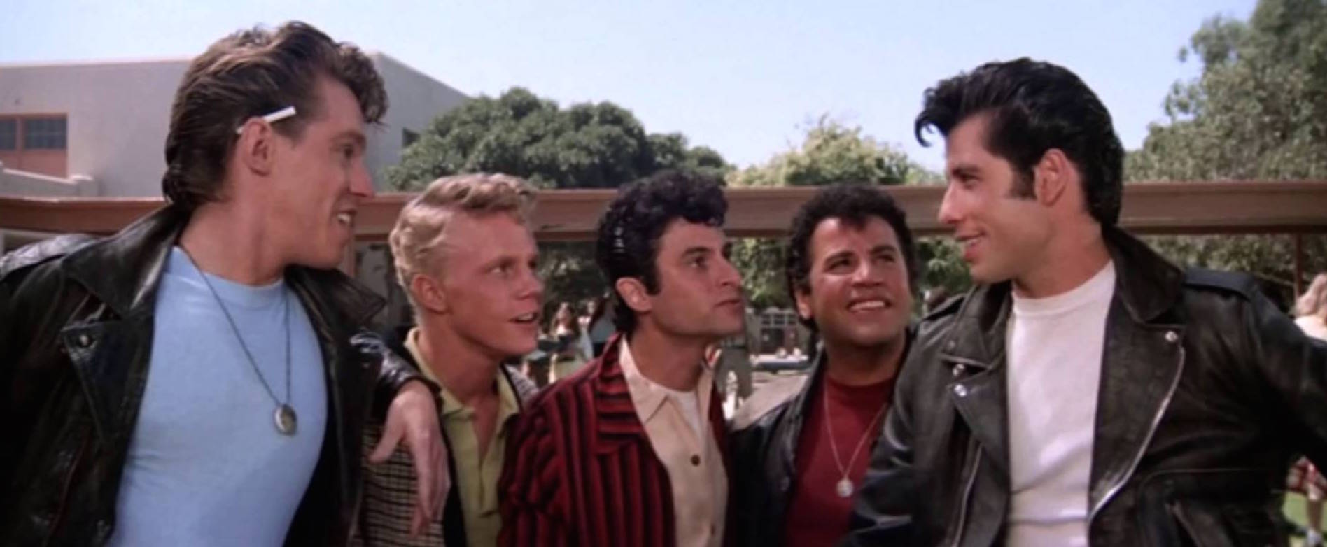 """42 """"Grease"""" Facts You Won't Believe! 