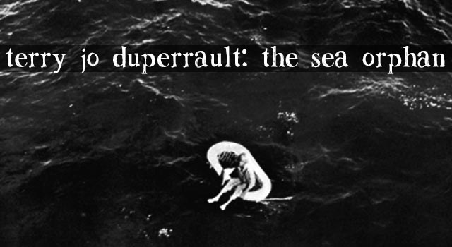 In 1961 This Little Girl Was Found Adrift At Sea Decades Later
